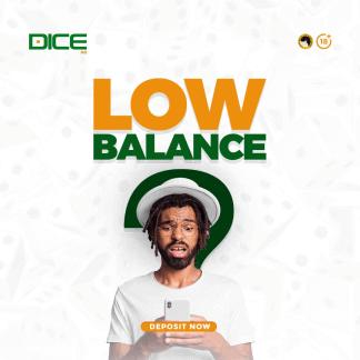 low-balance