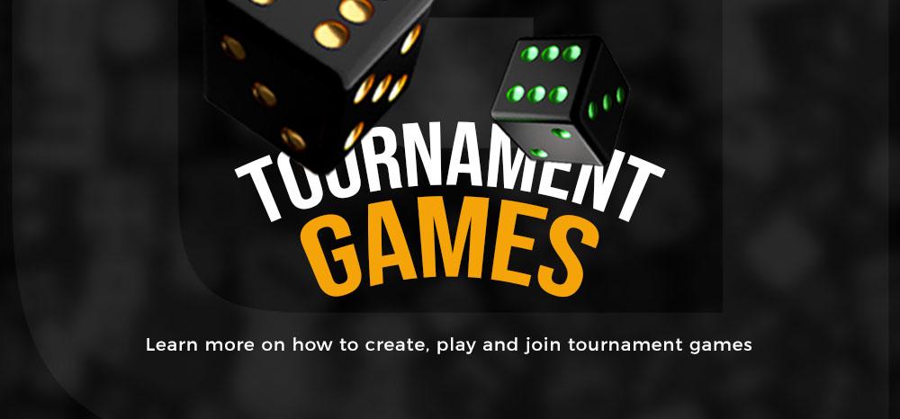 Tournament game image